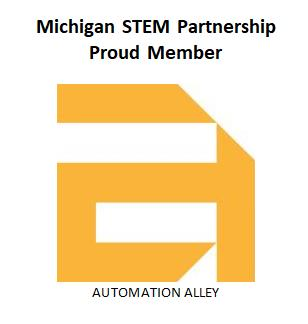 Business & Industry Partners | Sustainable Economy | Michigan STEM Partnership - Auto_Alley_membership_logo